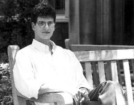 Eero Simoncelli