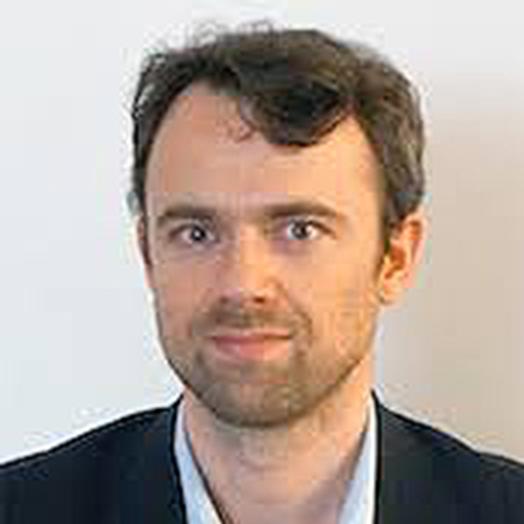 Rob Fergus