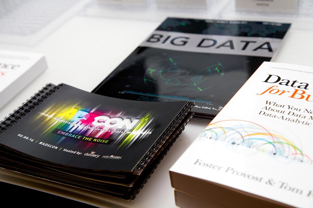 Science Data Book Careers in Data Science Nyu