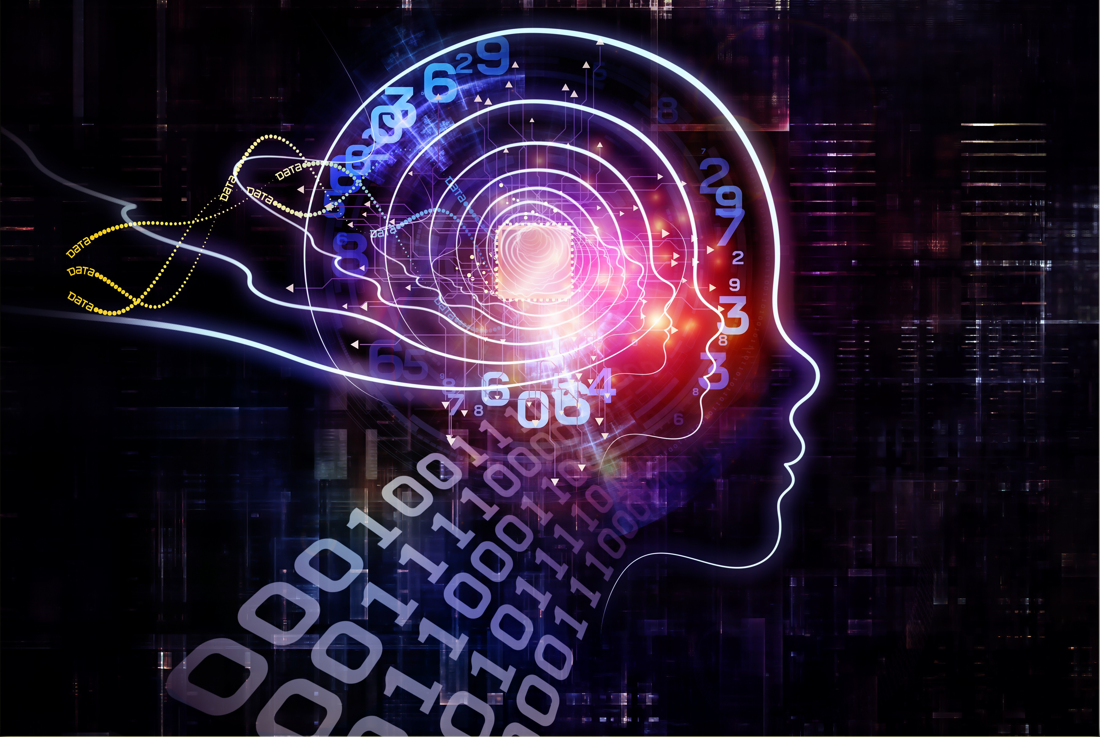 the many uses of cognitive ability of the artificial intelligence in computing science