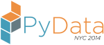PyData 2014