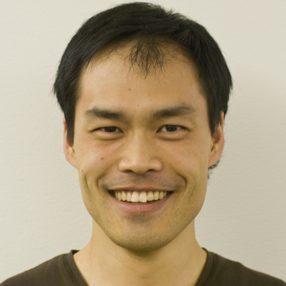 Wei Ji Ma