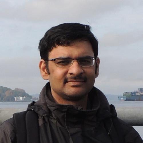 Harish Doraiswamy
