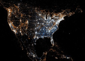 The United States Of Diaspora Digital Maps Highlight National - Highlight-states-on-us-map