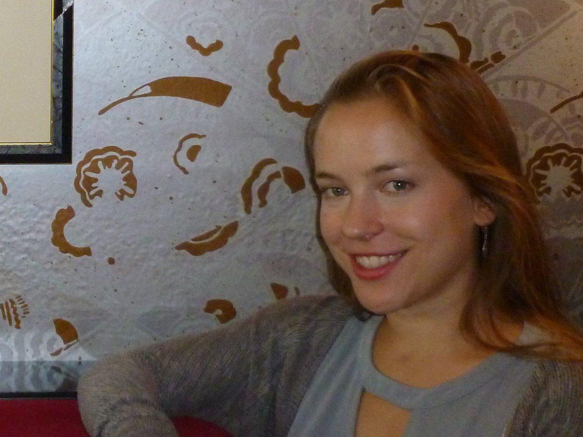 Katherina Kann