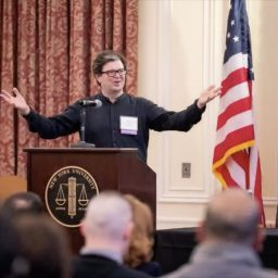 CDS' Yann LeCun wins ACM Turing award, the Nobel of Computer Science
