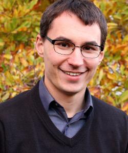 Benjamin Peherstorfer