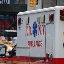 A Novel Method to Model Urban Ambulance Traffic