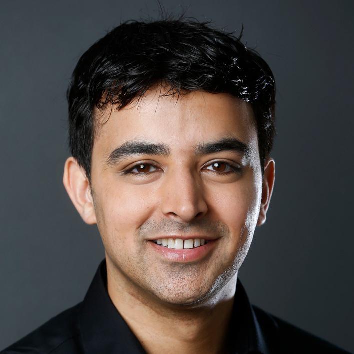 Rahul Satija
