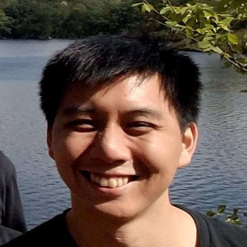 Jason Phang