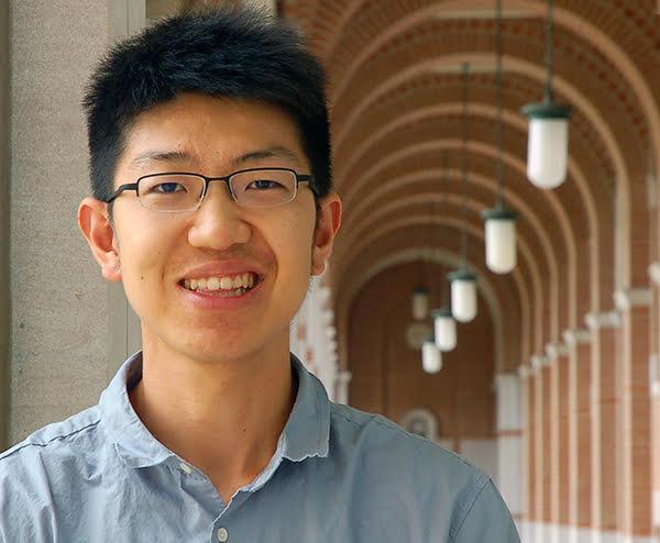 Zhouhan Chen