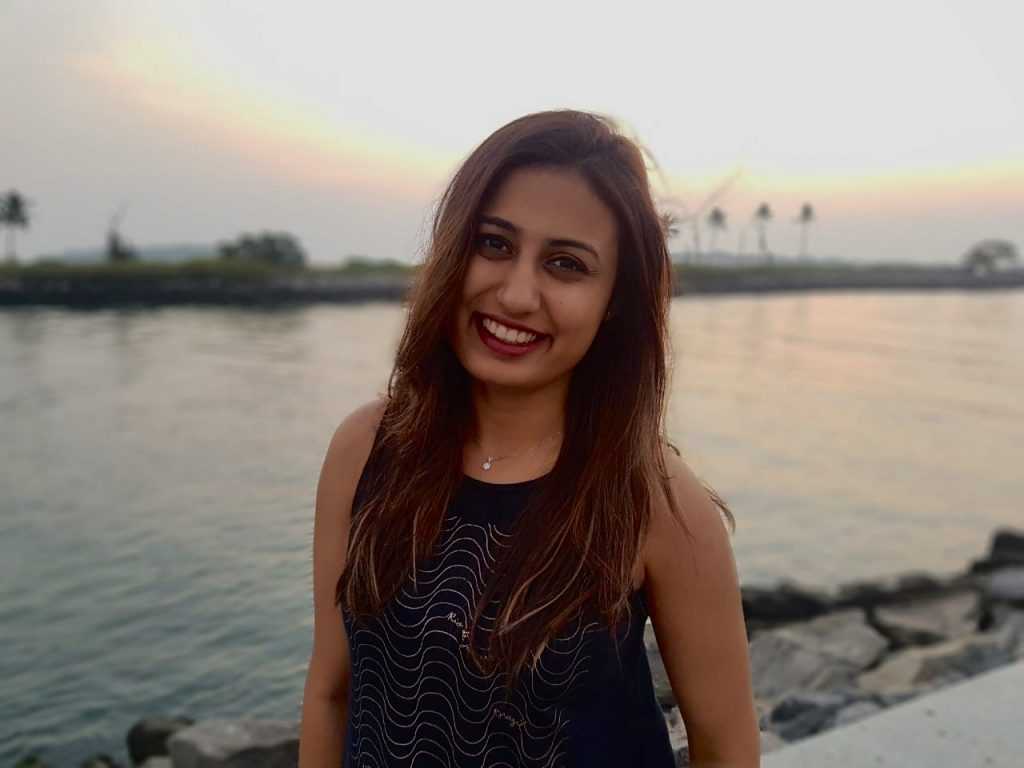 Aishwarya Kamath
