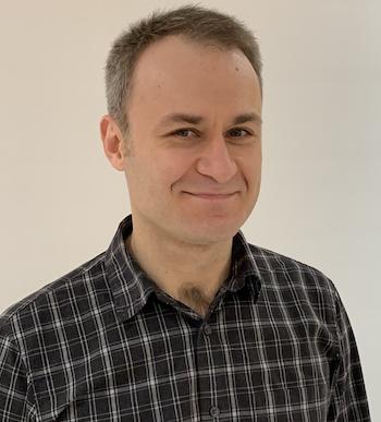 Vladimir Kobzar