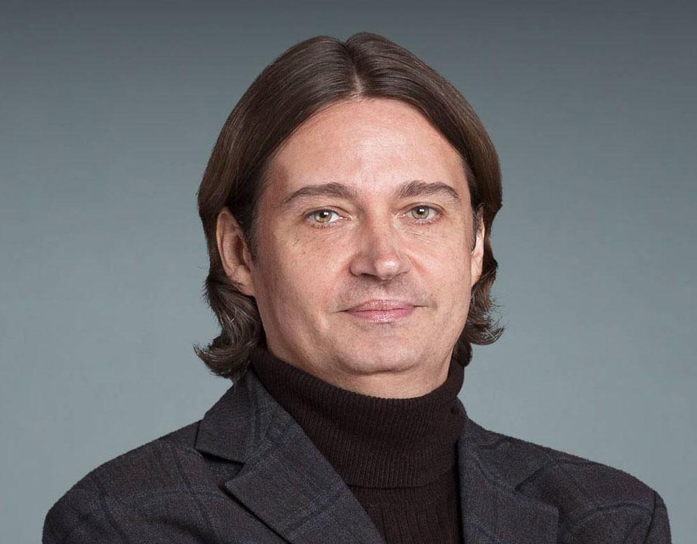 David Fenyo