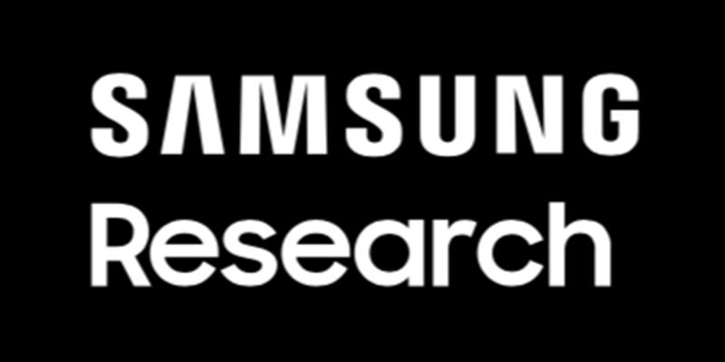 Samsung Research logo