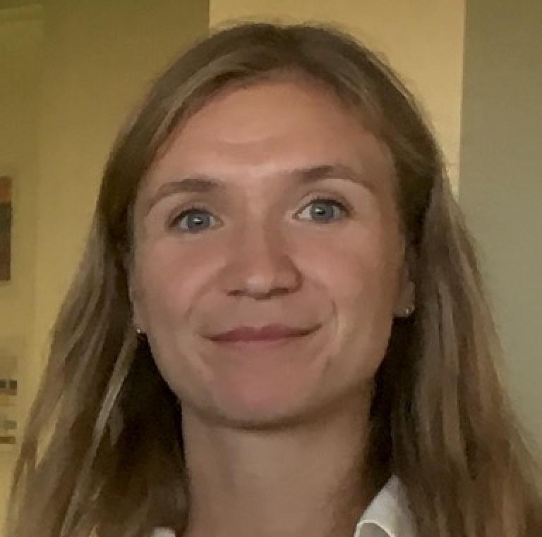 Marylou Gabrie