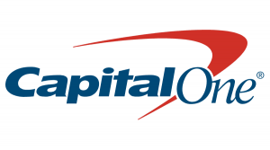 CapitalOne website