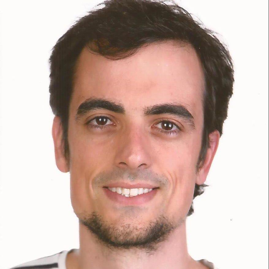 Carlos Fernandez-Granda