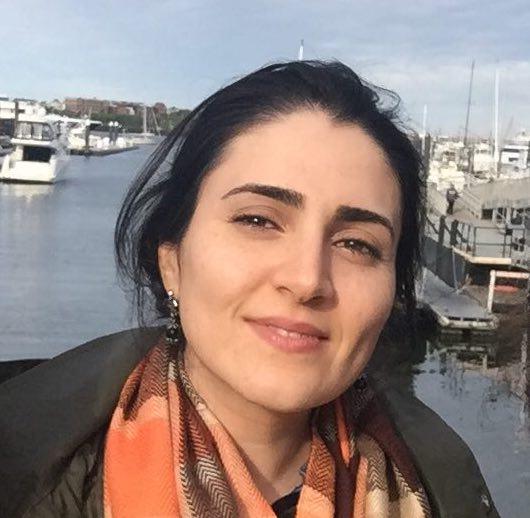 Zahra Kadkhodaie