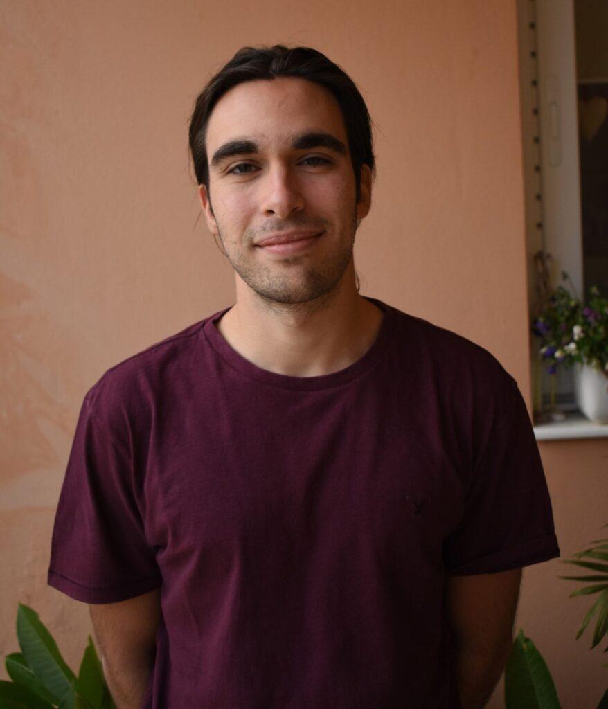 Nikolaos Tsilivis